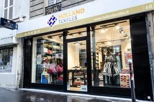 Holland Textiles Paris