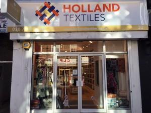 Holland Textiles Ltd. London